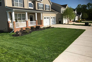 So MD Lawn Maintenance
