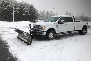 So MD Snow Removal